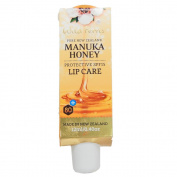 Wild Ferns Manuka Honey Lip Care SPF 15