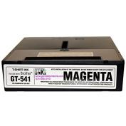 Brother GT-541 / GT-782 250ml DTG Ink Cartridges , Magenta