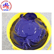 Screen Printing Ink Screen Printing Accessory for T-shirt 500g White/Black/Red/Yellow/Blue/Green