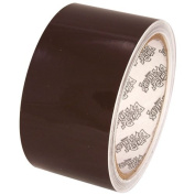 Tape Planet 3 mil 5.1cm x 10 yards Brown Outdoor Vinyl Tape