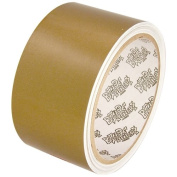Tape Planet 3 mil 5.1cm x 10 yards Gold Outdoor Vinyl Tape