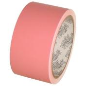 Tape Planet 3 mil 5.1cm x 10 yards Bubblegum Pink Outdoor Vinyl Tape
