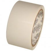 Tape Planet 3 mil 5.1cm x 10 yards Clear Outdoor Vinyl Tape
