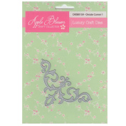 Apple Blossom Craft Die DIOB0159 Ornate Corner 1