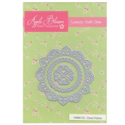 Apple Blossom Craft Die DIOB0132 Clover Frames