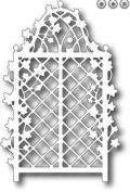 Tutti Designs Flower Cart Border Cutting Die TUTTI-183