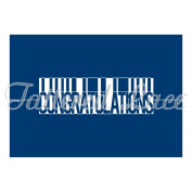 Tattered Lace Pop Up Word - Congratulations Cutting Die Set ETL217