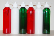 The Italian Godfather 240ml PET Plastic Bottles
