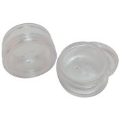 Made in Taiwan Sifter Glitter Powder Container