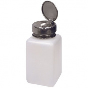 DL Professional 180ml Pump Dispenser Bottle