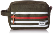 Herschel Supply Co. Canteen Crosshatch Chapter Toiletry Bag