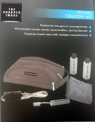 TRAVEL TOILETRY KIT