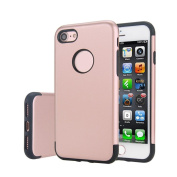 iphone 7 12cm Case,Sunfei Hybrid ShockProof Hard Protective Case Cover
