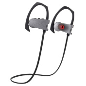 Bluetooth Headphones, AutumnFall Bluetooth 4.1 Wireless Stereo Headset In-ear Noise Cancelling Sweatproof Sport Earbuds with Mic for Smartphones