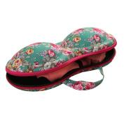 FTXJ Pretty Bra Protective Bag Underwear Lingerie Travel Storage Case