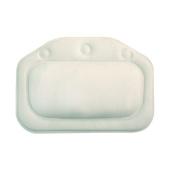 Croydex Bath Pillow in White