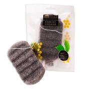 Konjac Sponge with Charcoal