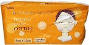 Lotion Pack Cotton 8 Pcs.