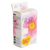 QINF 160Pcs Makeup Cotton Pads