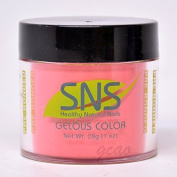 SNS Dipping Powders 357 Red Obsession 30ml