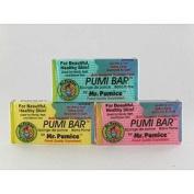Mr. Pumice 3 Pack