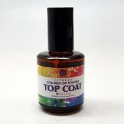 Backscratchers Dip Powder Extreme Top Coat 15ml