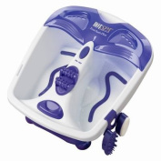 Hot Spa Professional Foot Bath Plus With Infra Red Heat #HT61355