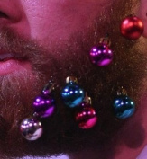 Beard Ornaments for cool Beards