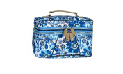 Capri Designs - Abigail Train Case - Nature Trail