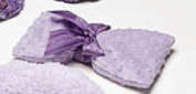 Sonoma Lavender Eye Mask - Dots by Sonoma