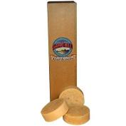 Glyceryne Cream Soap, Fragrance-Free Gardeners, 12 Bars, 100ml Each by Sappo Hill