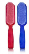 2 Mr. Pumice Lil Pumi Foot File Asssorted Colours