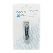 Beauty 360 Compact Clipper with File