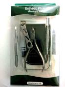 EstheticPlus Manicure Kit