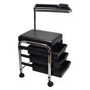 Shengyu Salon Pedicure Cart