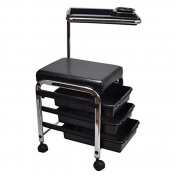 Shengyu Salon Pedicure Cart