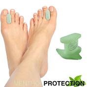 Medex Lab Inc® Mint Big Toe Separator
