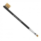 Brow Brush # 18 Dual Ended for Brows
