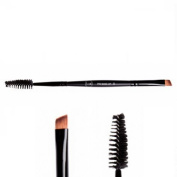 J. Cat Pro Make-Up Brush 20 Double Sided Brow Brush
