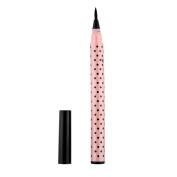 MSmask Waterproof Liquid Eyeliner Eye Liner Pencil Pen Makeup Brush