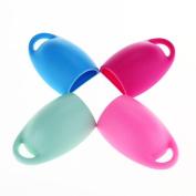 Newtripod Cosmetic Make-up Brush Cleaning Tool - Brush Egg