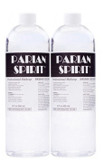 2 PACK Parian Spirit Brush Cleaner 950ml - 2 NEW 950ml Bottles