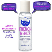 French Nerds 120ml Cleanser Without egg