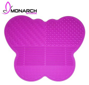 Silicone Make-up Brush Cleaning Pad