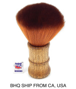 Neck Duster Brush for Salon Stylist Barber Hair Cutting Make Up, Cosmetic Body