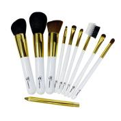 Royal Care Cosmetics Pro Perfect 10 Brush Set