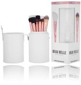 Beau Belle Limited Edition Rose Gold Pot - Makeup Brushes - Makeup Brush Holder - Make Up Brushes - Makeup Brush Set - Rose Gold Makeup Brushes - Makeup Brush Set Rose Gold - Makeup Brushes Rose Gold