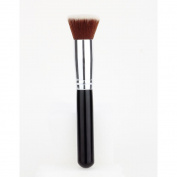 Foundation Make Up Brush Flat Kabuki Brush
