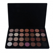 Orangeskycn Pro 28 Colour Neutral Warm Eyeshadow Palette Eye Shadow Makeup Cosmetics