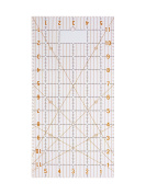 DAFA Quilting Ruler, Inches